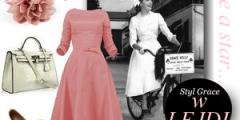 Moda retro – sukienki retro