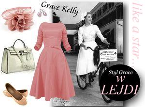 Sukienki w stylu retro. Doskonałe na każdą okazję, jako sukienki na wesele, sukienki na studniówki, sukienki wizytowe, sukienki na lato, sukienki na codzień. Sukienki w stylu Grace Kelly oraz sukienki w stylu Aundrey Hepburn.