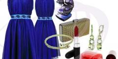 Stylizacje – sukienka na wesele