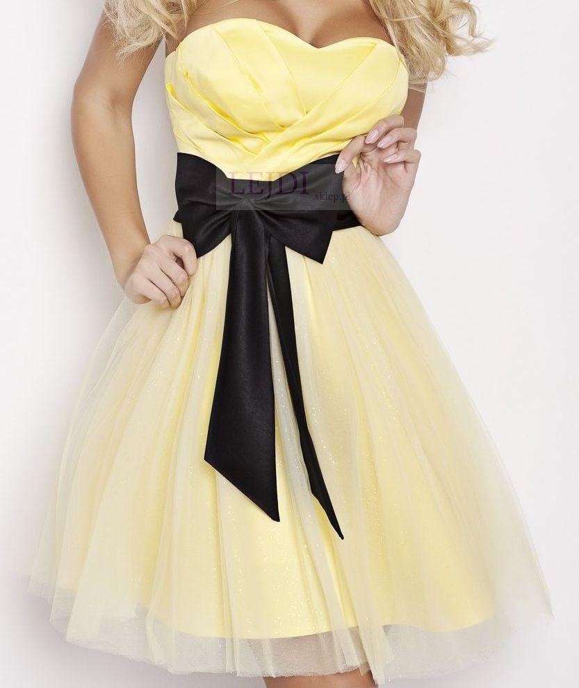 Sukienki dla druhen