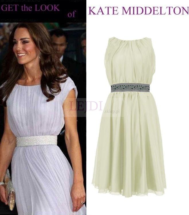 Sukienka w stylu Kate Middleton