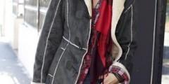 Jaki wybrać płaszcz ?