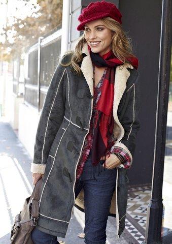 Jak wybrać płaszcz?