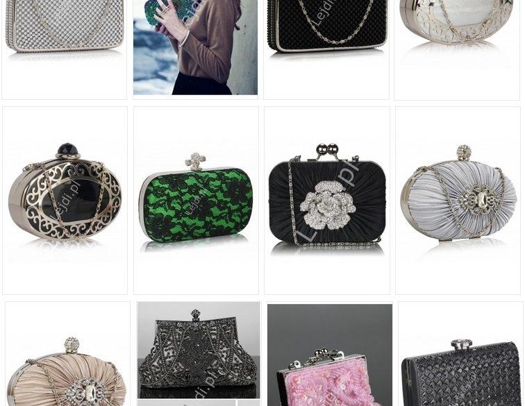 Eleganckie torebki na każdą okazje , torebka w stylu gwiazd